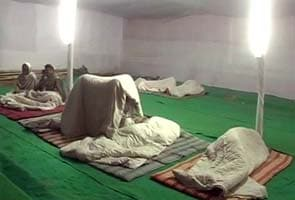 Supreme Court to examine report on night shelters for poor today