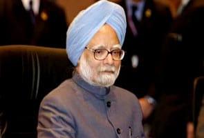 Malnutrition a matter of national shame: PM