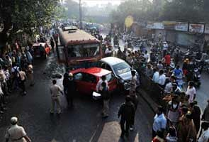 Pune bus driver who killed 9, wrecked 40 vehicles may have been drunk