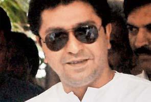 Raj Thackeray to interview 480, shortlist 152