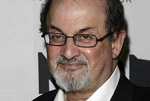 Rushdie skips Jaipur; Satanic Verses reading as form of protest is cancelled