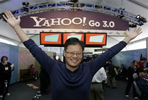 Who is Jerry Yang?