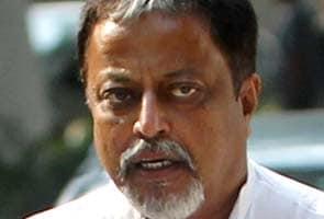 शारदा घोटाला : ममता के करीबी मुकुल रॉय को सीबीआई ने भेजा समन