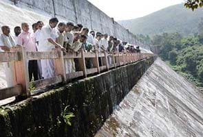 The Mullaperiyar Dam dispute between Kerala and Tamil Nadu is unnecessary