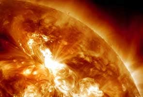 Flights rerouted as massive solar storm slams Earth