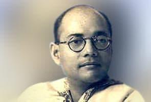 Netaji Subhash Chandra Bose's 115th birth anniversary today