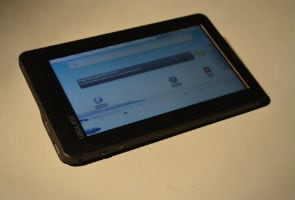 Aakash tablet: 14 lakh booked since going on sale
