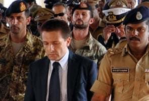 Indian fishermen killed: Two Italian marines sent to police custody amid huge protests