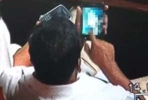 Karnataka's porn scandal: MLAs suggest media share blame