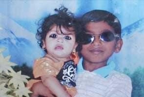 Three-year-old girl mowed down by school bus in Mumbai