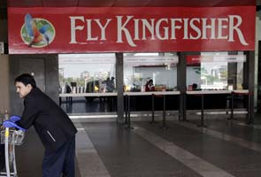 Court Seeks Responses of Centre, Kingfisher Airline on PNB Plea