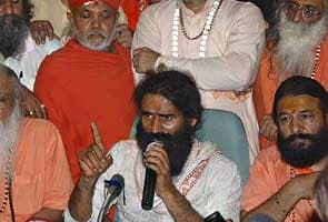 Supreme Court on Ramdev rally crackdown: Top 10 developments