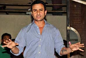 Saif Ali Khan's counter complaint does not stand: Police sources