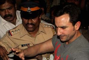Saif Ali Khan granted bail in assault case; 'I was hit, defended myself,' he says