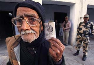 UP polls: 57 per cent turnout in fourth phase
