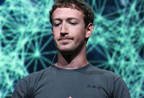 Facebook discloses details on Zuckerberg's bonuses