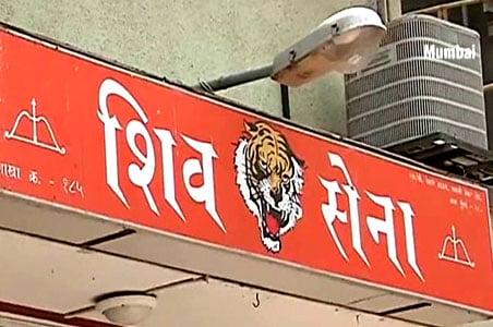 शिवसेना का बीजेपी पर हमला, कहा- पीएम मोदी के लिए भगवान राम कानून से बड़े नहीं