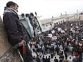 79 killed as Syria pounds protest hubs: activists