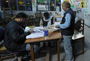 UP elections: Polling in sixth phase begins