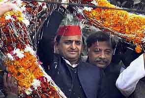 Age of Akhilesh Yadav: Uttar Pradesh's youngest Chief Minister