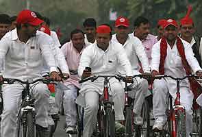 Who is Akhilesh Yadav?