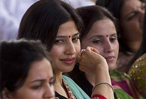 Dimple Yadav to contest from Akhilesh's parliament seat?