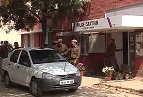 Woman raped in moving car in Gurgaon, young son was with her