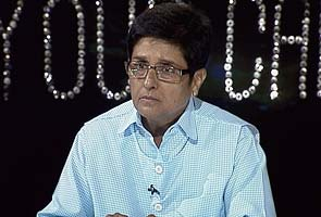 I could have become Delhi police chief had I compromised: Bedi