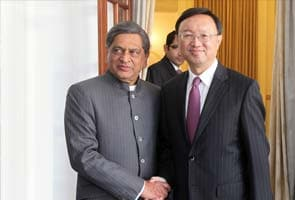 India, China to hold maritime talks for the first time ever
