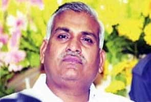 Kushwaha arrest: BJP says CBI is 'Congress' Bureau of Investigation
