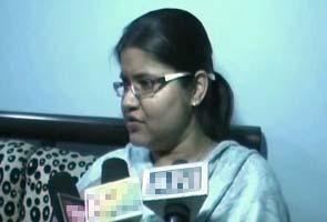 Slain IPS officer's wife demands CBI inquiry into death