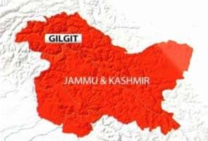 5.8 magnitude earthquake strikes Northwestern Kashmir