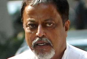 Who is Mukul Roy?