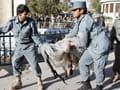 Turkish NATO helicopter crash kills 14 in Kabul