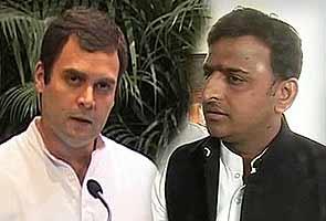UP polls: Akhilesh Yadav vs Rahul Gandhi