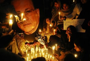 Pak Taliban admit to holding Shahbaz Taseer for first time