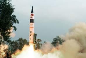 China downplays Agni V launch