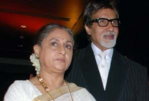 Bofors scam: Amitabh, Jaya Bachchan react to whistle-blower's revelations