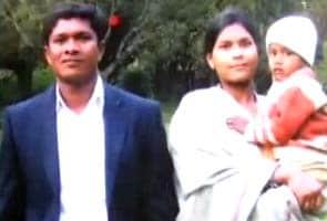 Maoists release Odisha MLA Jhina Hikaka