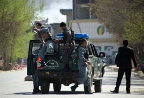 Multiple attacks in Kabul; beginning of spring offensive, says Taliban