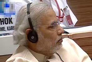 New controversy over Narendra Modi's US visa
