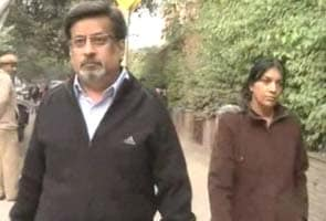 Arushi case: Non Bailable-warrant against Nupur Talwar
