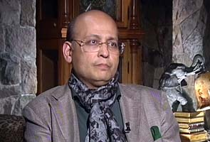 Who is Abhishek Manu Singhvi?
