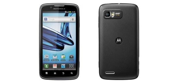 Motorola Atrix 2: Video Review