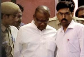 Bribery case: Bangaru Laxman gets four years in jail, fined Rs one lakh