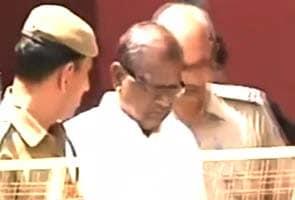 In arms deal sting, Bangaru Laxman sentenced to 4 years