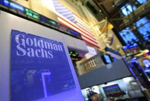 Goldman Sachs CEO gets $16 million pay package