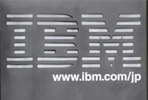IBM Adds $5 Billion to Share Buyback Programme