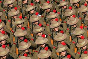 Court bans reports on army movement episode near Delhi