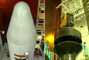 ISRO announces two new missions